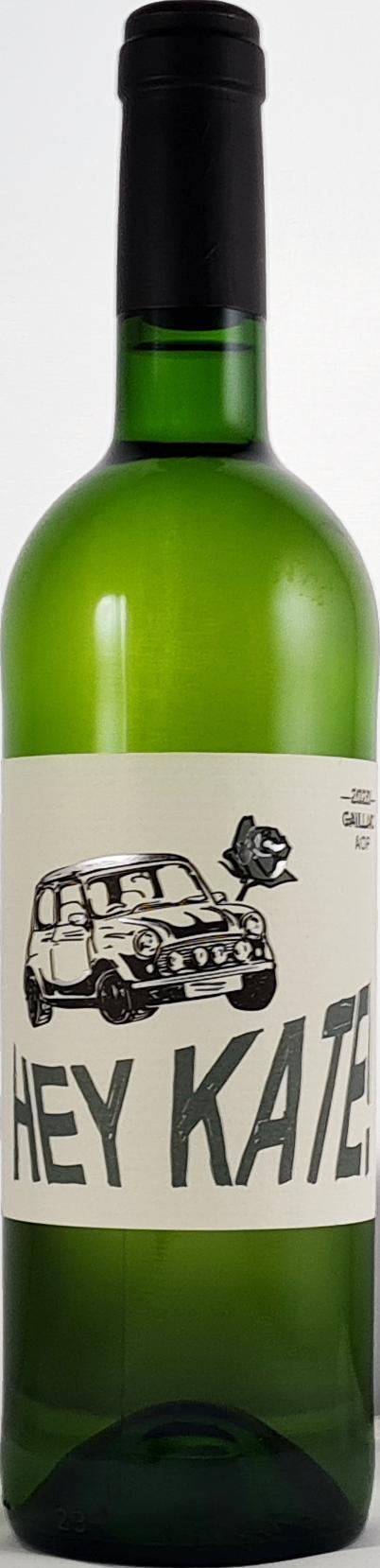 vin blanc sud-ouest AOP Gaillac