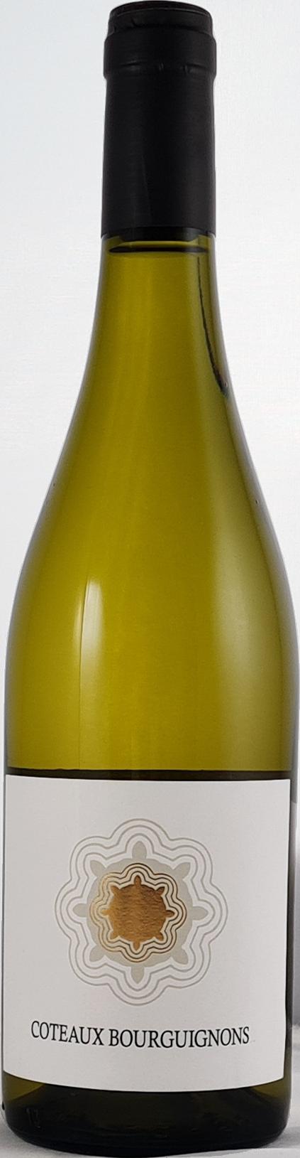 vin blanc sec coteaux bourguignons chardonnay