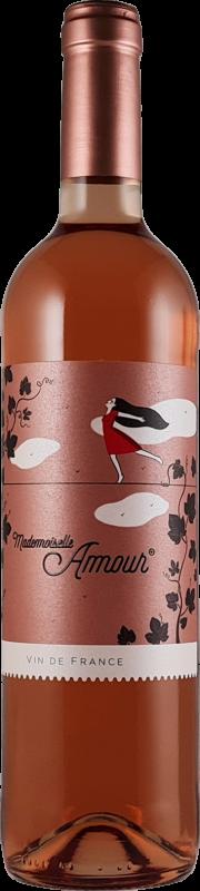 vin rosé apéro