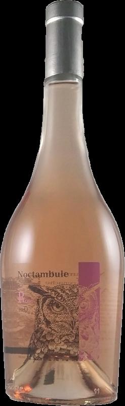 vin rosé pays d'oc