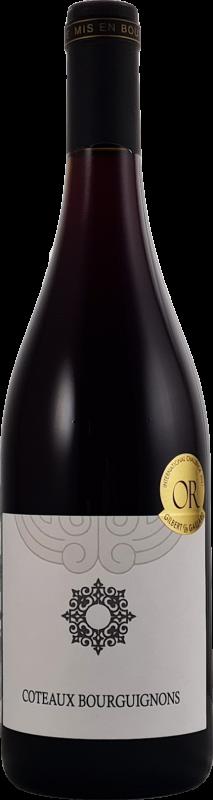 Coteaux-bourguignons vin rouge bourgogne