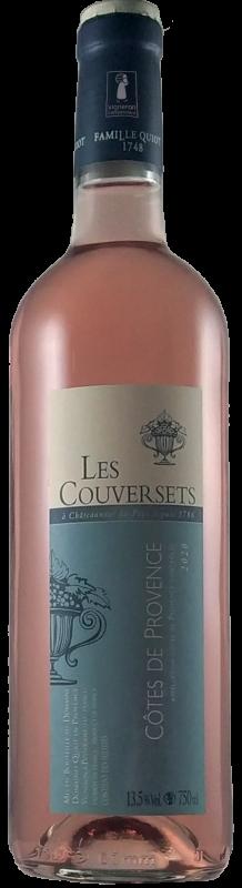 vin rosé d'été