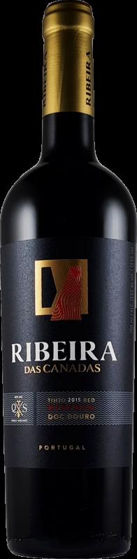 vin portugais douro